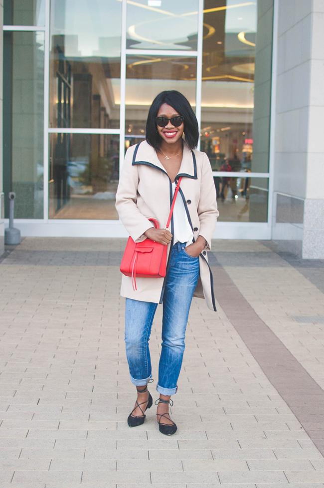 rebecca minkioff mini mab, boyfriend jeans, stuart weitzman gilligan, lace up flats, dc blogger
