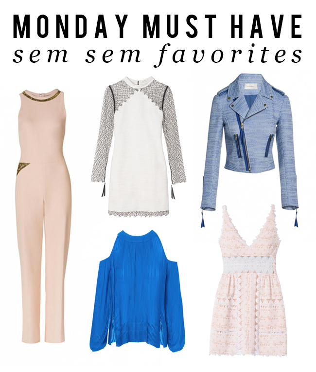 sem sem boutique, dc blogger