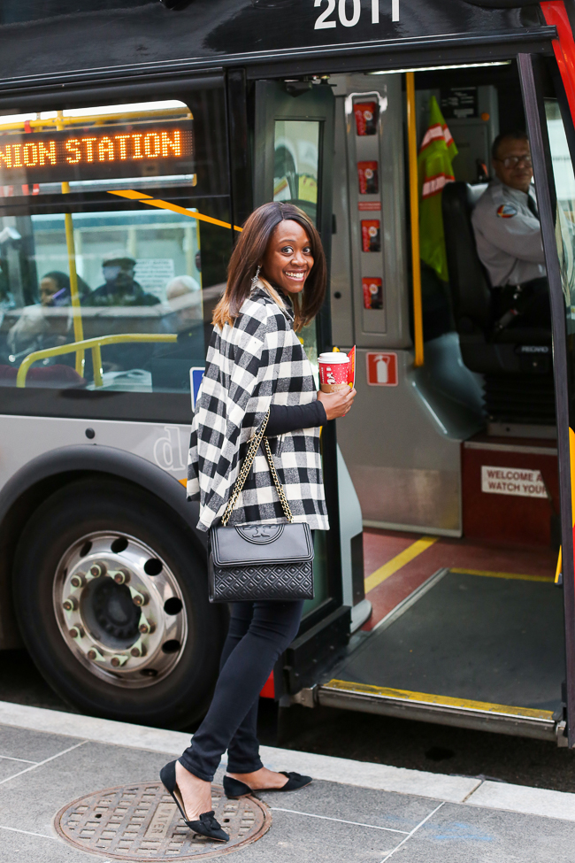 D.C. Circulator Holiday Ride