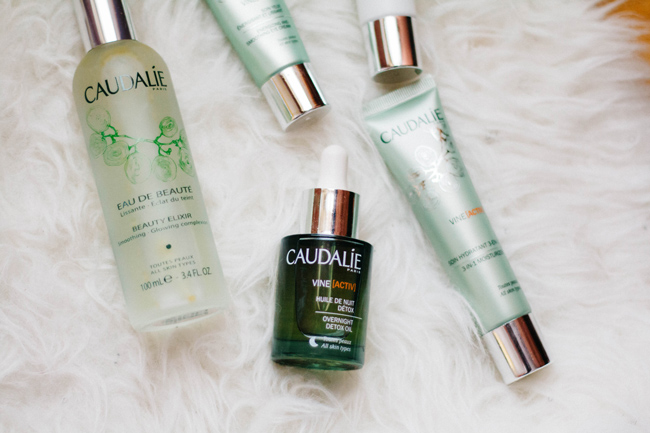 Why You should Use Caudalie Products
