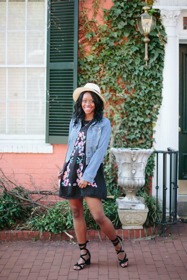 Top D.C. Blogger