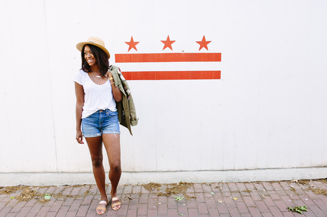 What to wear on Memorial Day Weekend