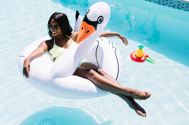 Where to Get the Best Pool Floats