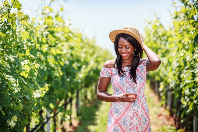 A Guide to Virginia Wine Country