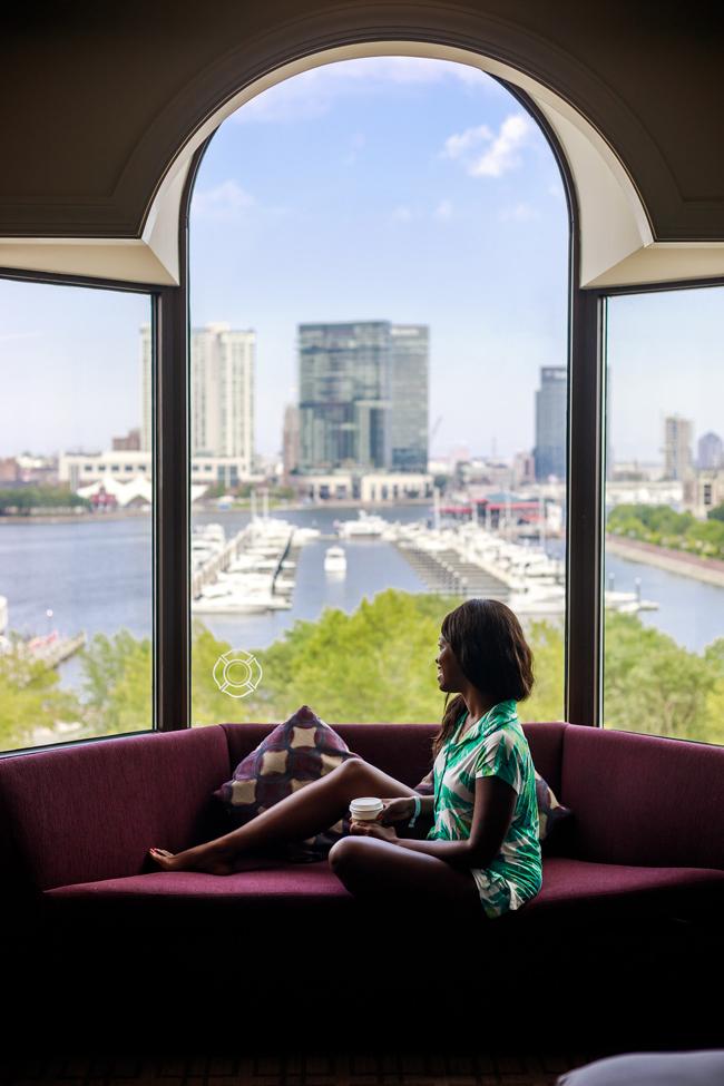 Best Hotels Near the Inner Harbor Baltimore
