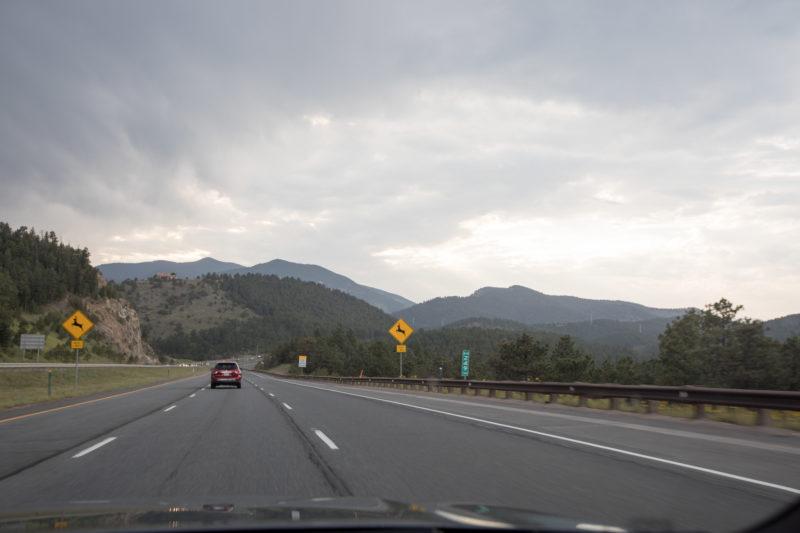 Rocky Mountains Roadtrip