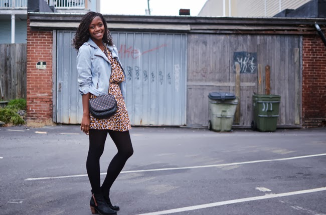 5 Types of Jackets Every Girl Needs by DC fashion blogger Alicia Tenise