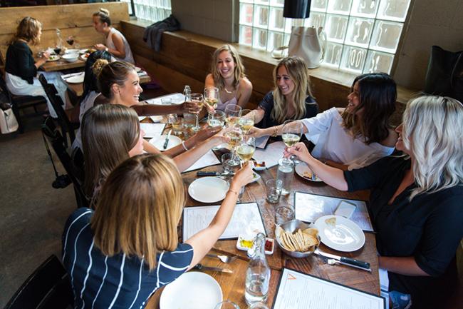 cava mezze, dc blogger, arlington lifestyle blog