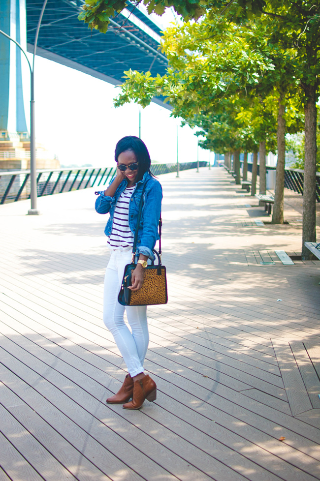 white jeans for fall, white after labor day, casual fall ensemble, casual date look, dc blogger, arlington fashion blog
