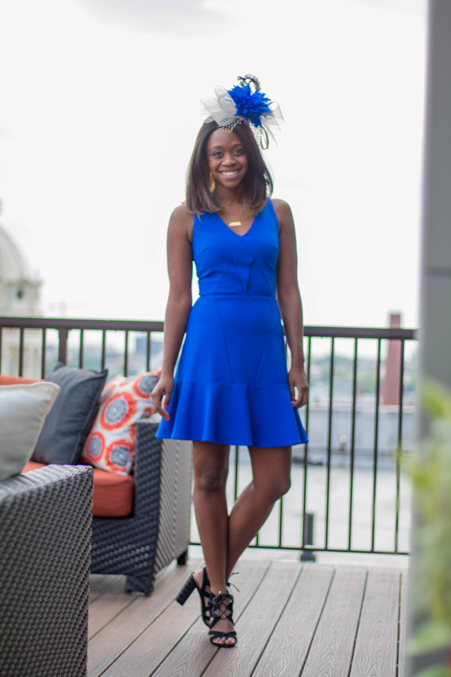 what to wear to preakness, horse race outfit ideas, derby days outfit