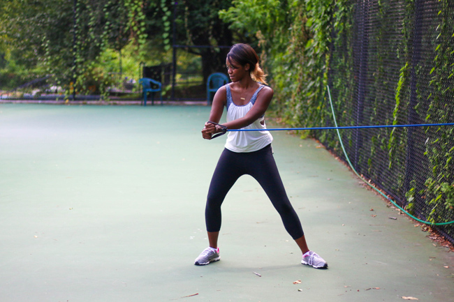 affordable tennis lessons in dc,