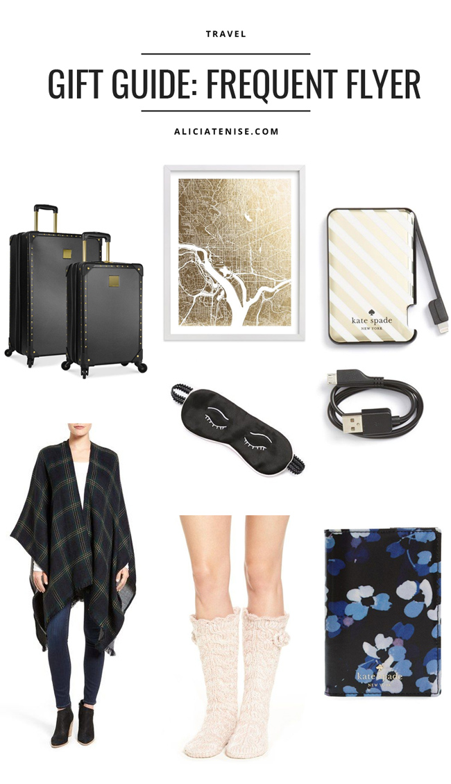 2016 gift guide gifts for the frequent traveler alicia for Good gifts for a traveler