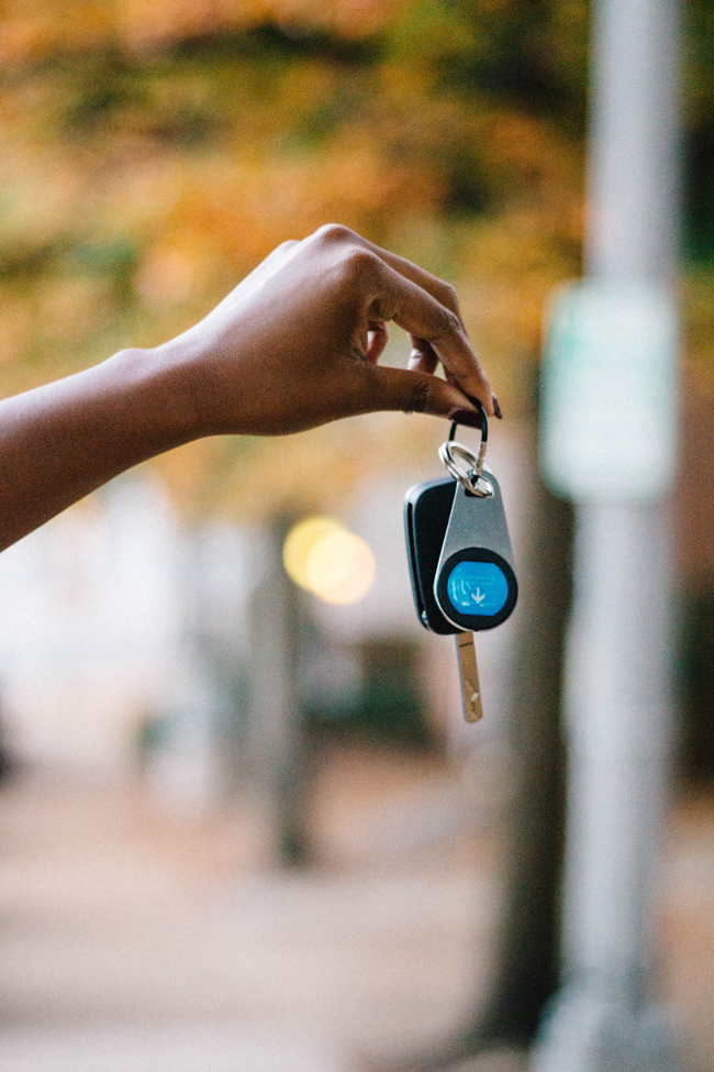 The Easy Way to Drive Around D C  with car2go | Alicia Tenise
