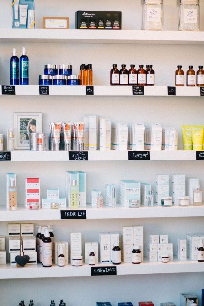 Blush Skincare Washington D.C.