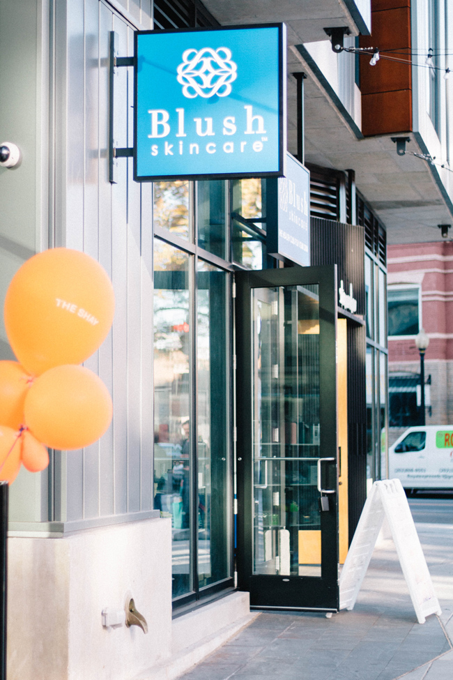 Blush Boutique in North End Shaw, Organic Beauty Products in Washington D.C.