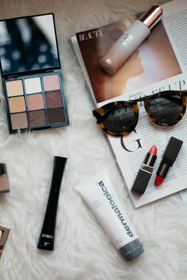 D.C. blogger Alicia Tenise shares her top beauty picks for spring 2017