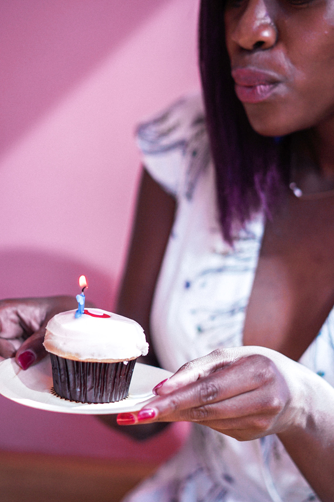 Where to Get Cupcakes in Georgetown