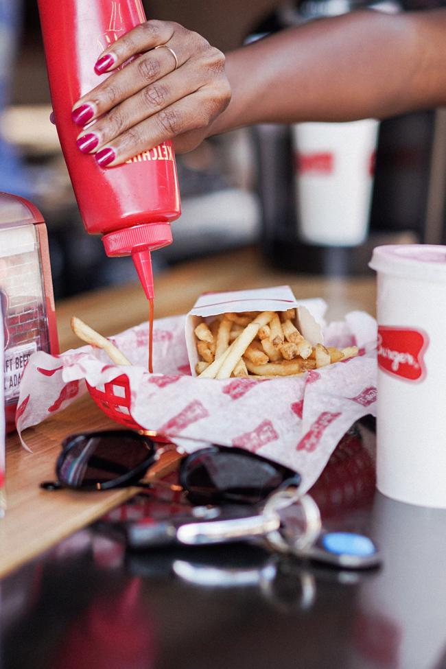 Best Burger Joints in Washington, D.C.