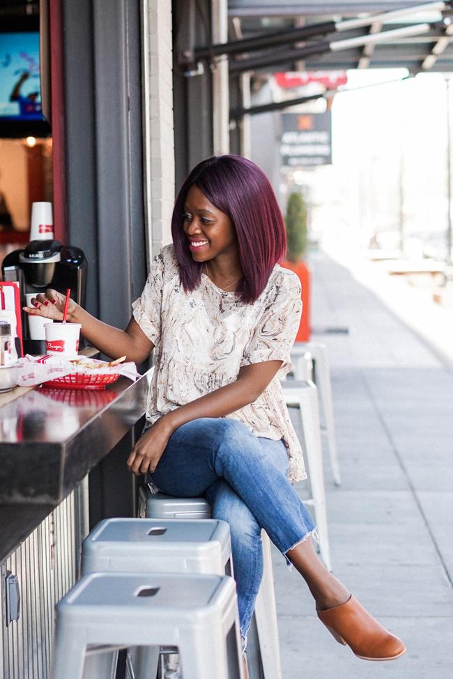 Top D.C. Lifestyle Blogger