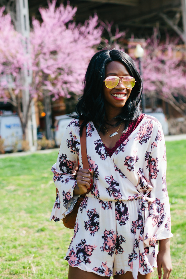 Music Festival Outfit Ideas, How to Layer a Lace Bralette