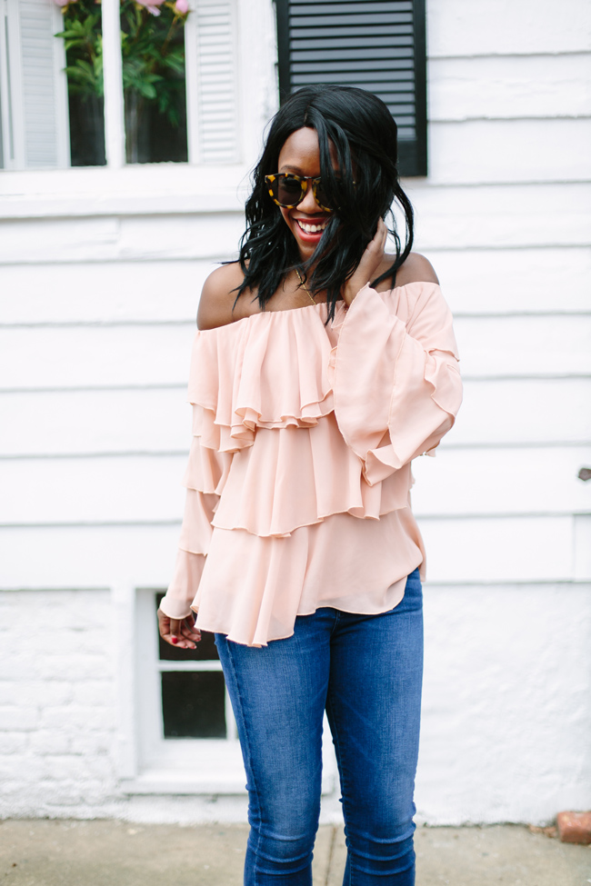 Top Philadelphia Style Blogger