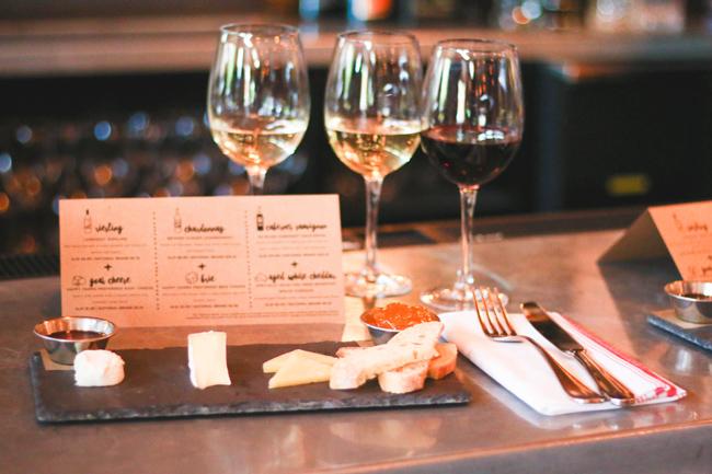 Aldi Wine and Cheese Pairings
