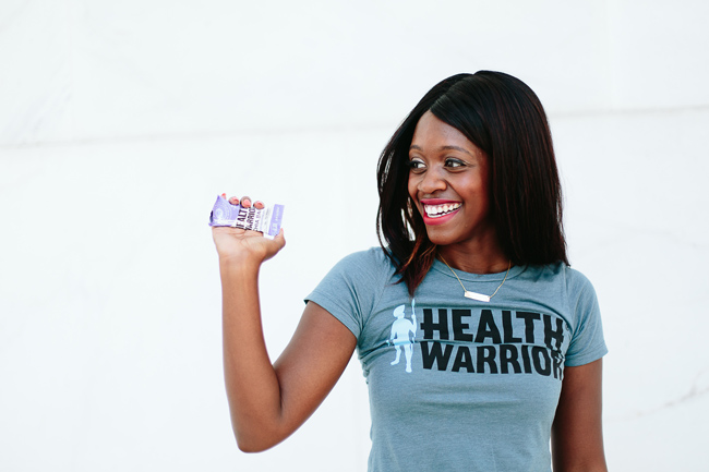Health Warrior Bars Review