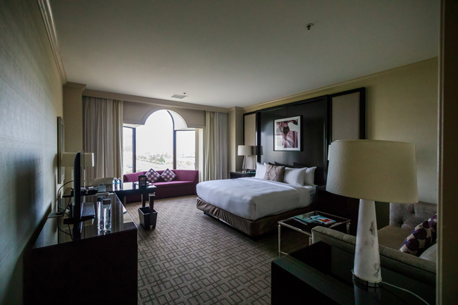 Royal Sonesta Inner Harbor Baltimore King Room