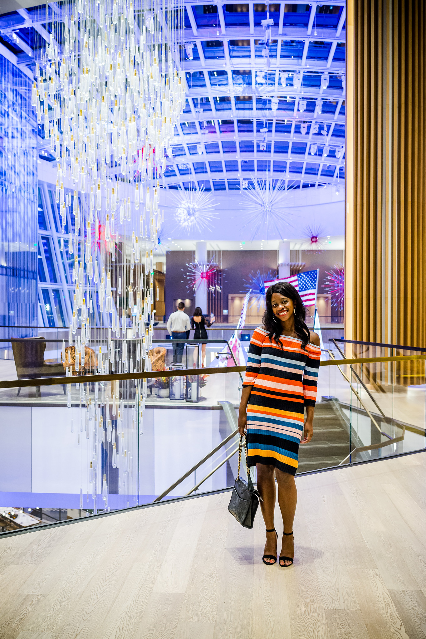 How to Spend a Weekend in National Harbor | Alicia Tenise