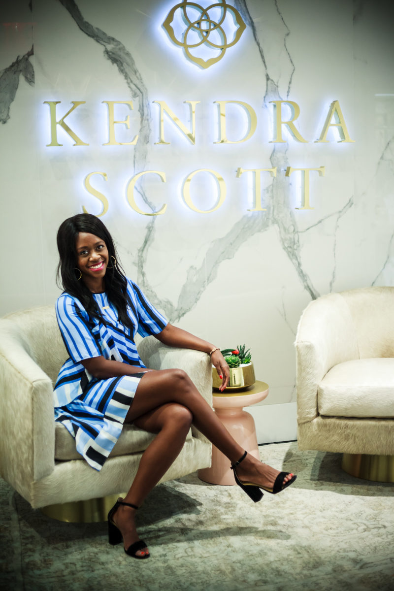 Kendra Scott NYC Showroom