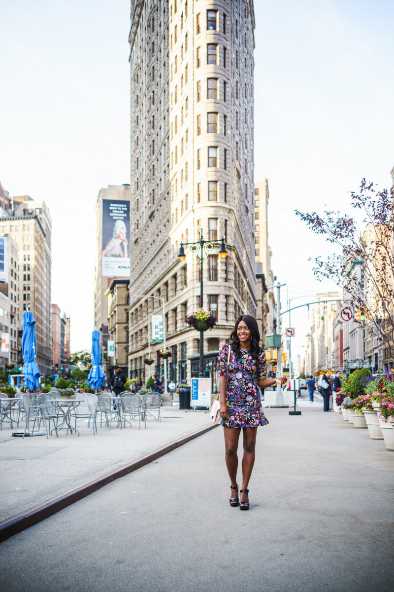 NYC Blog Photoshoot Ideas