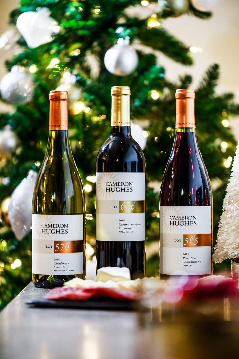 Cameron Huges Wine, Wines that can be Shipped to Your Door - Holiday Entertaining: How to Throw the Perfect Holiday Party by Washington DC style blogger Alicia Tenise