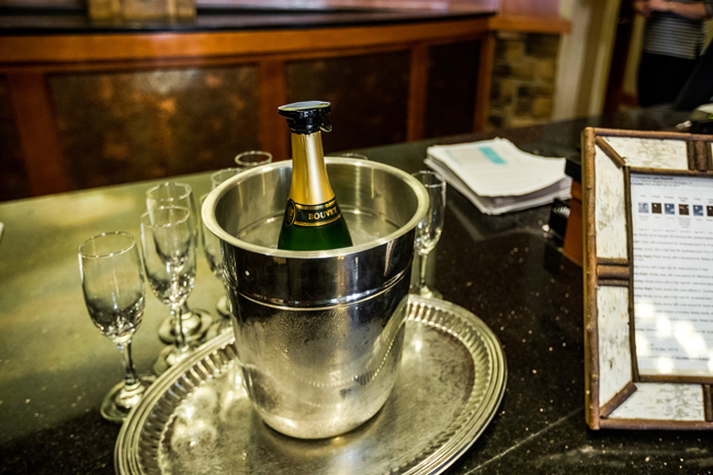 High Peaks Resort Champagne - 48-Hour Travel Guide: Things to Do in Lake Placid by Washington DC travel blogger Alicia Tenise