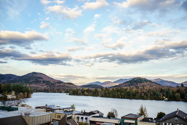What to Do in Lake Placid - 48-Hour Travel Guide: Things to Do in Lake Placid by Washington DC travel blogger Alicia Tenise