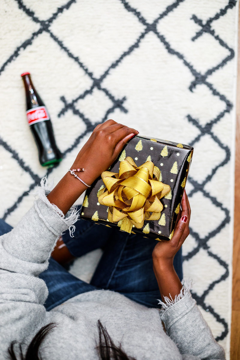Personalized Gift Ideas - Make It Personal with Persona Jewelry by Washington DC style blogger Alicia Tenise