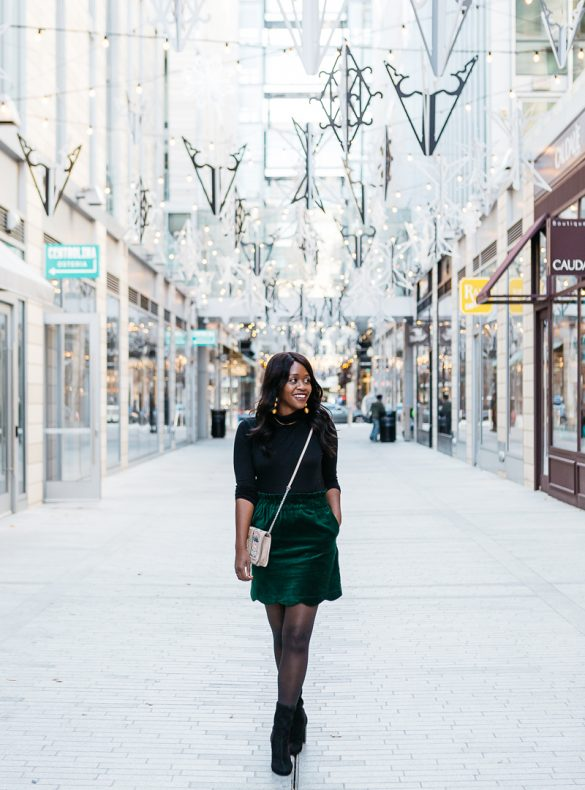 What to Wear to a Daytime Work Holiday Party
