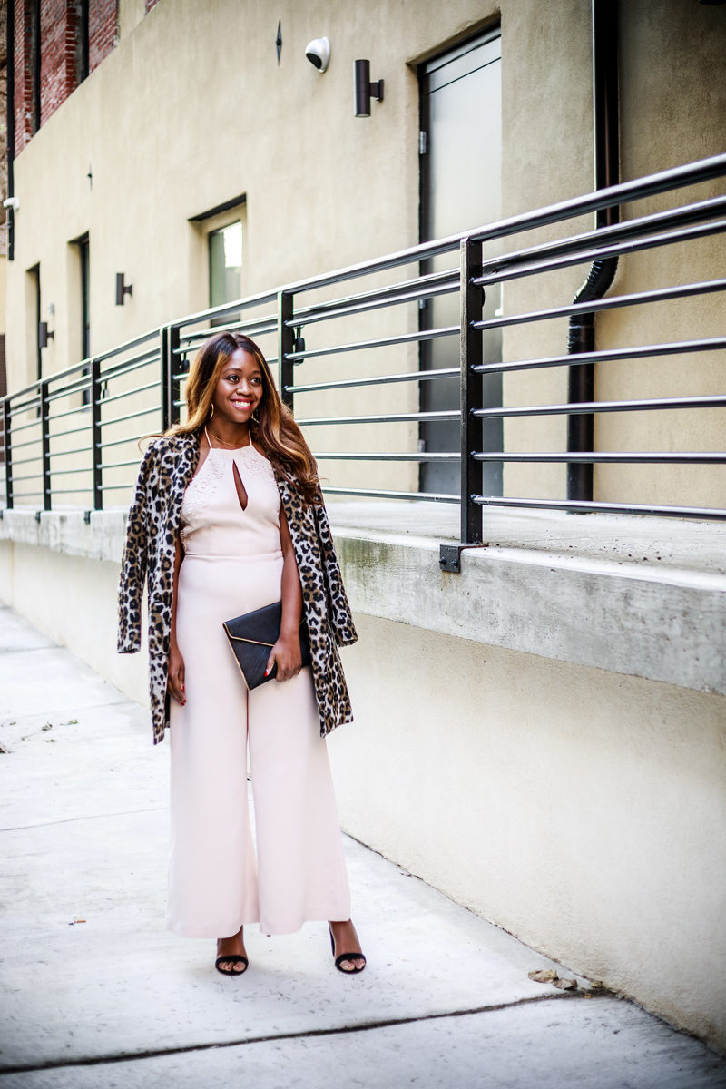 New Years Eve Outfit Ideas by Washington DC style blogger Alicia Tenise