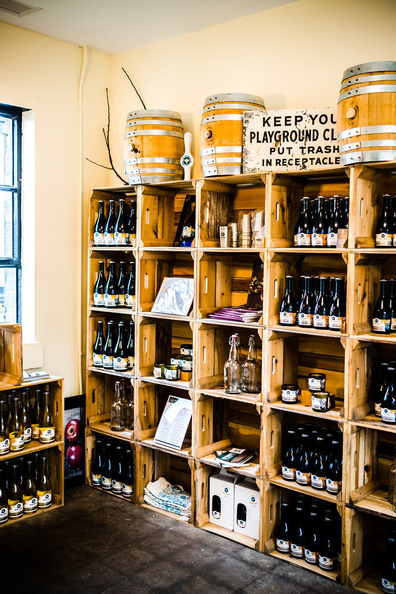 The Best Breweries and Restaurants in Richmond, VA by popular Washington DC travel blogger Alicia Tenise