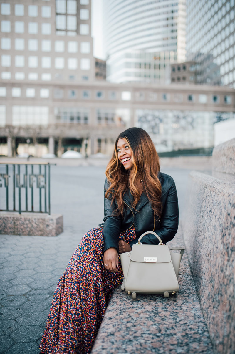 5 Things I'm Doing to Be a Better Blogger This Year by popular Washington style blogger Alicia Tenise