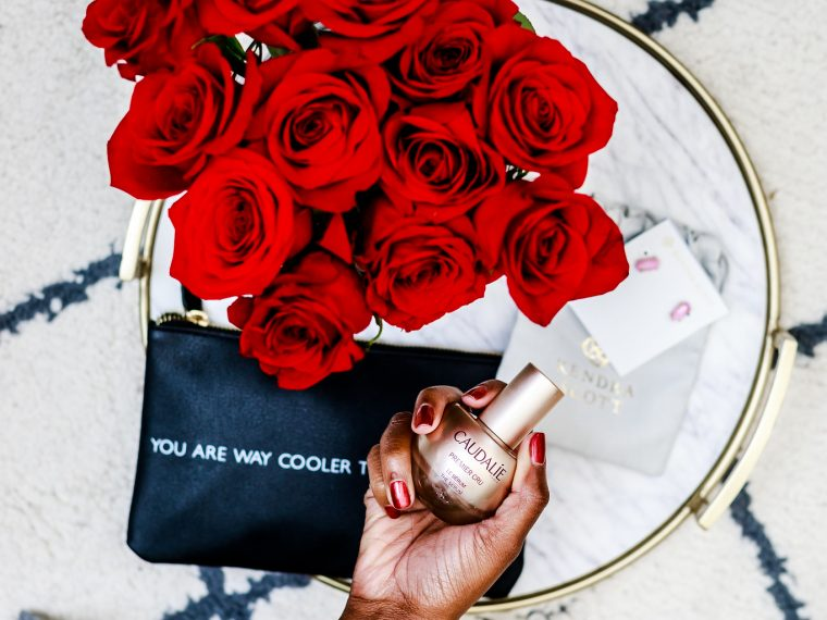 Best Valentine's Day Gift Picks - Valentines Day Gift Ideas by popular DC style blogger Alicia Tenise