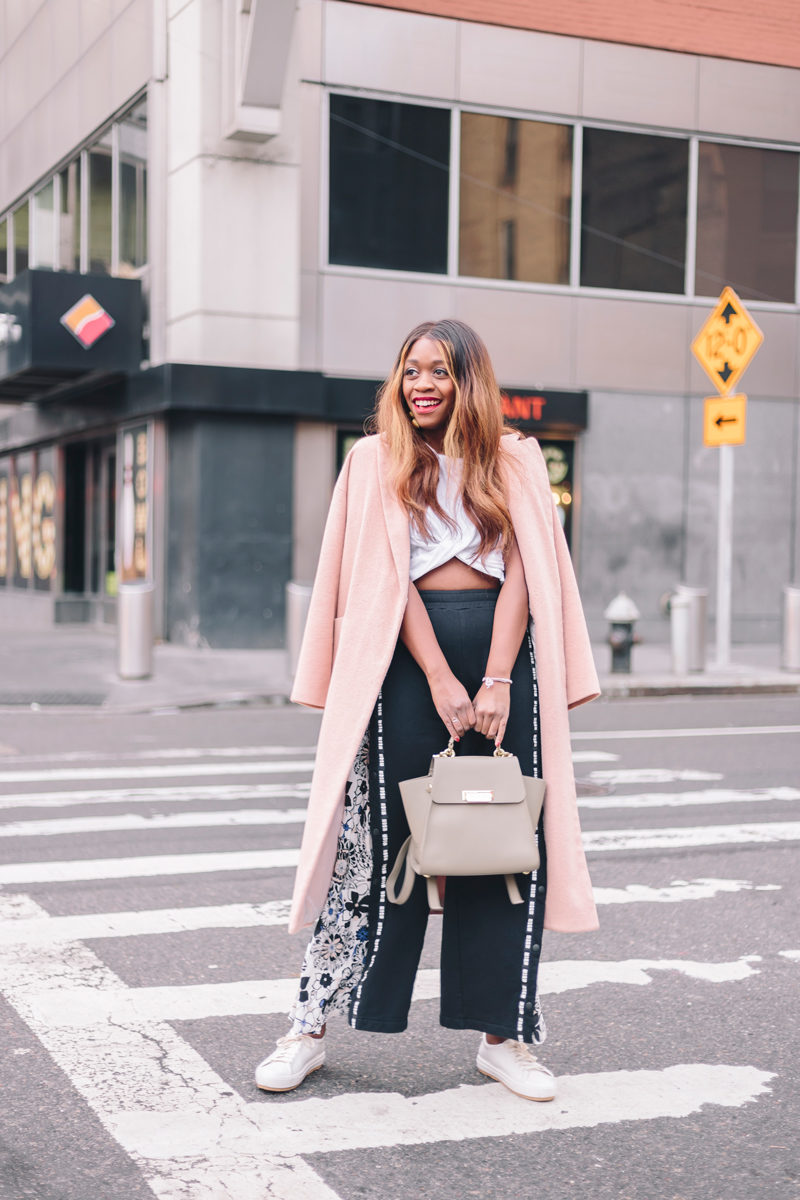 How to Rock the Athleisure Trend - Athleisure Trend by popular Washington DC style blogger Alicia Tenise