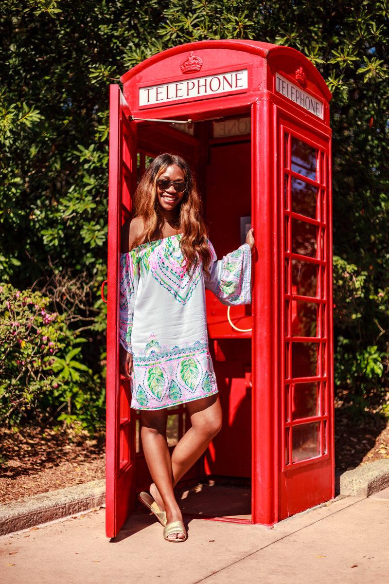 London Epcot Walt Disney World - Disney World For Adults: Part 2 by popular DC travel blogger Alicia Tenise