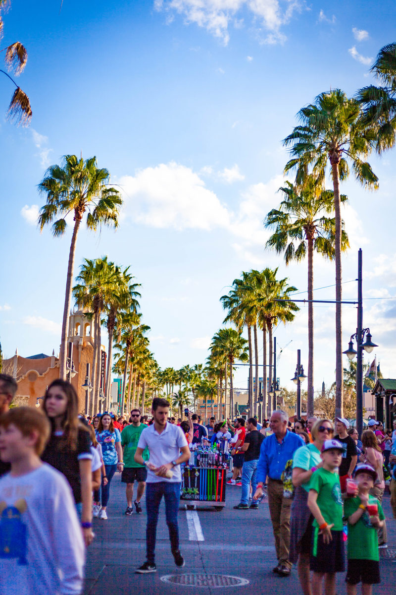 DIsney Hollywood Studios - Disney World For Adults: Part 2 by popular DC travel blogger Alicia Tenise