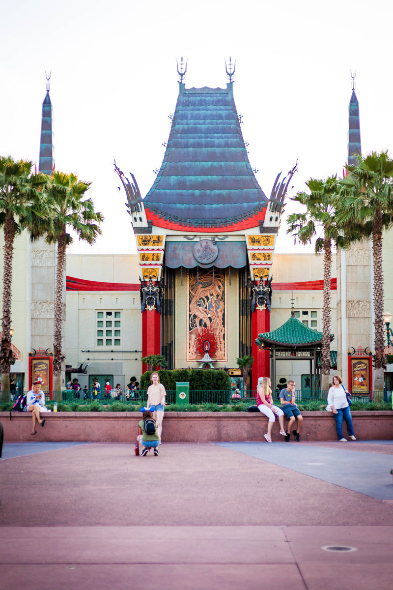 Disney World Hollywood Studios - Disney World For Adults: Part 2 by popular DC travel blogger Alicia Tenise
