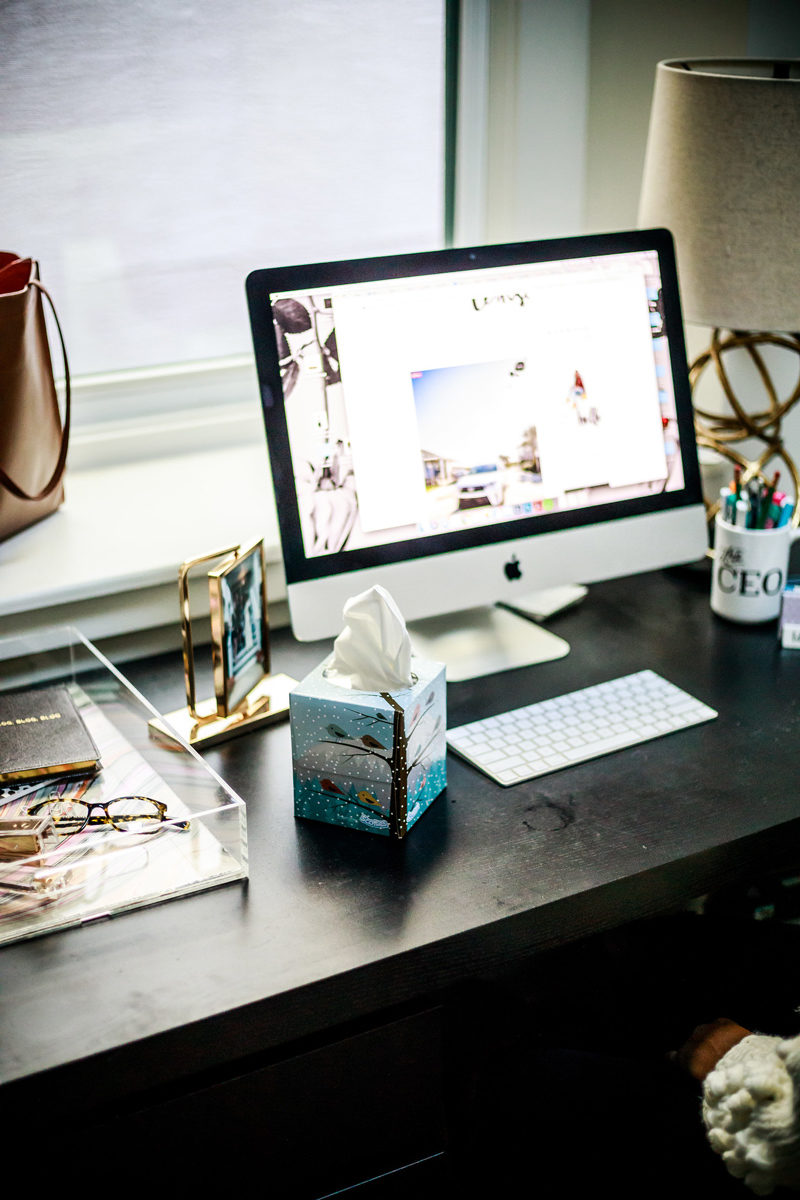 Why You Aren't Landing the Brand Partnerships You Want by popular DC blogger Alicia Tenise