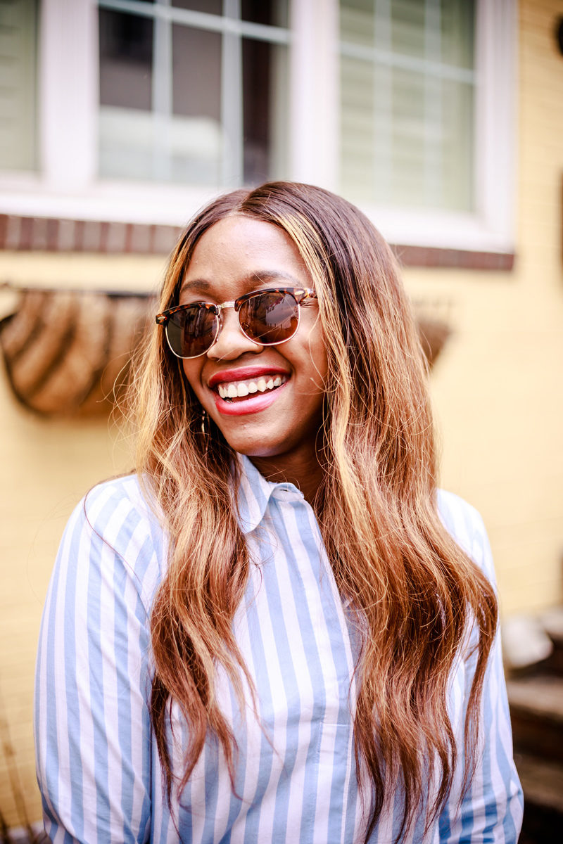 Why I Hate Being Called an Instagrammer by popular DC blogger Alicia Tenise