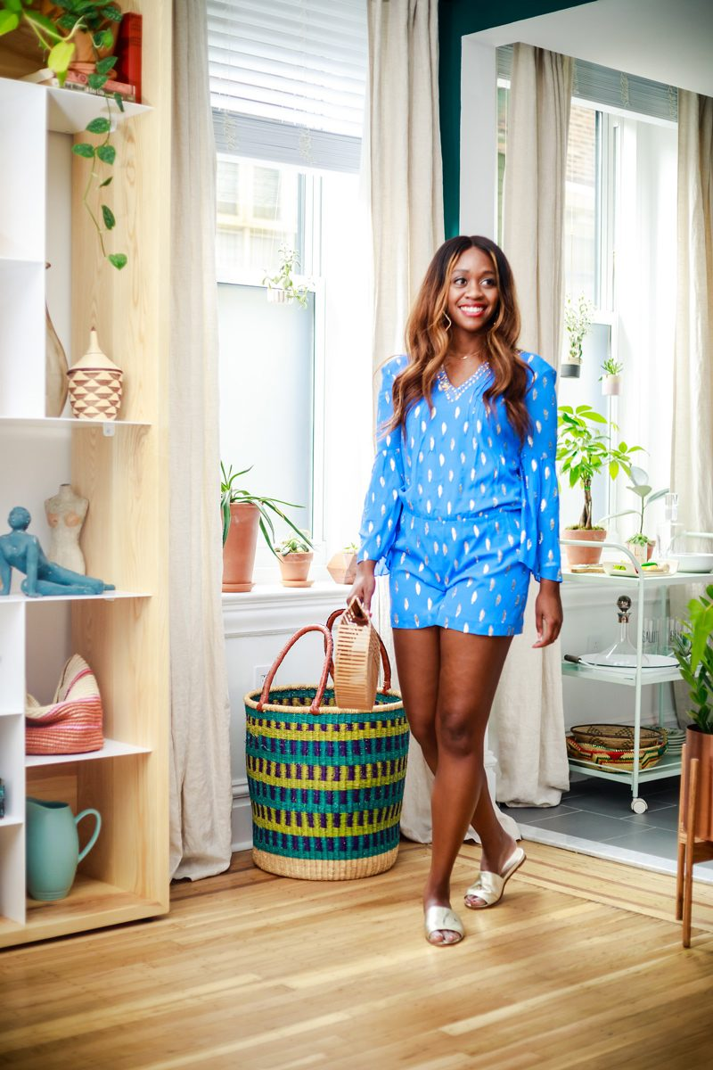 7256a3daf40b Spring 2018 Lilly Pulitzer - Lilly Pulitzer Outfit styled by popular DC  style blogger