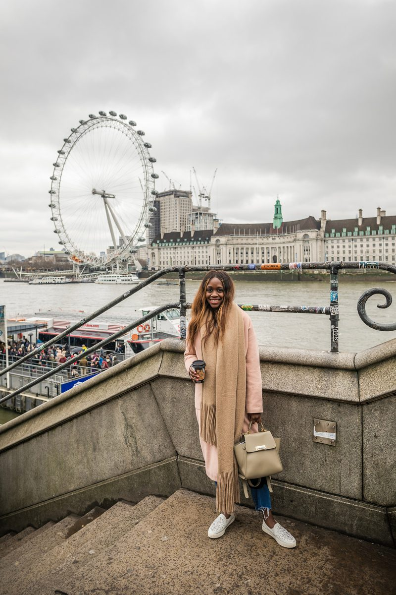12 Hours in London by popular DC travel blogger, Alicia Tenise