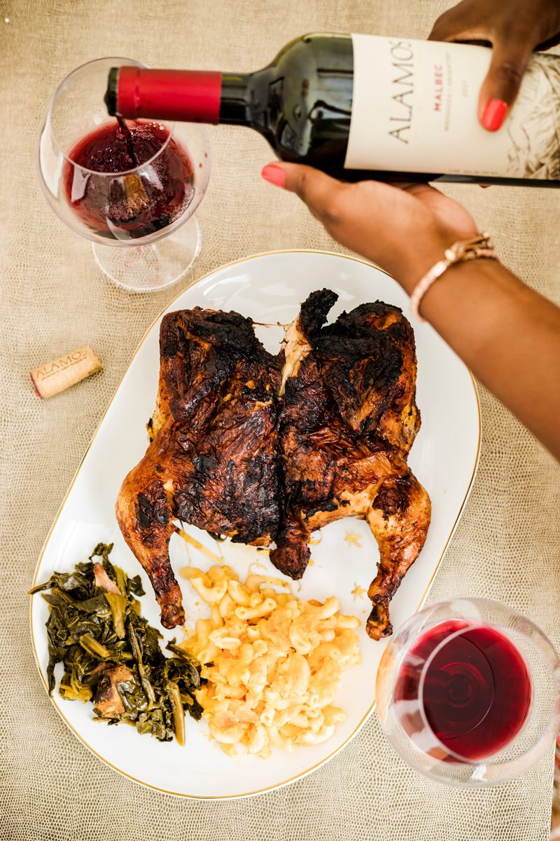 Easy Dinner Options for Date Night by popular DC lifestyle blogger, Alicia Tenise