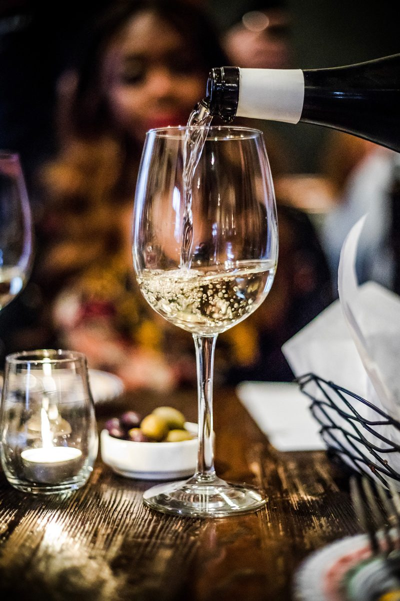 Garnacha Wine Dinner at the Williamsburg Taste Festival April 2018 - Fun at the Williamsburg Taste Festival featured by popular DC travel blogger, Alicia Tenise